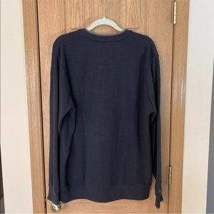 Antigua Shirts - Vintage Antigua Ohio State Buckeyes Sweatshirt L
